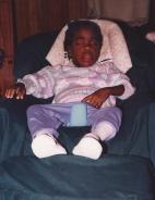 Joree Sleeping