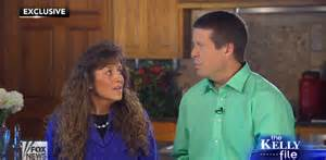 Duggars on Fox News